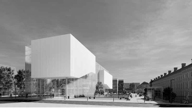 LondonCall - Proyecto 7 - Facultad de Arquitectura