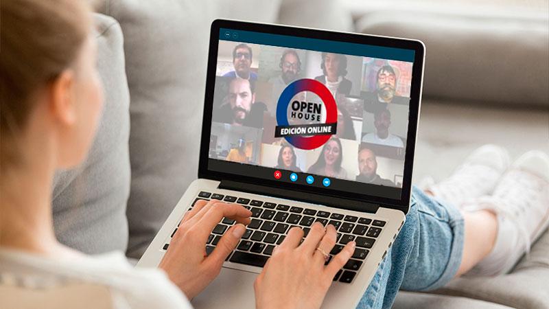 Open House Edición Online 2020