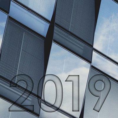 Anuario de Arquitectura 2019 - Facultad de Arquitectura