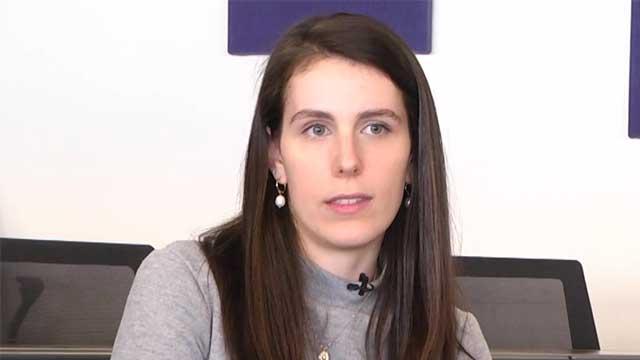 Lucía Bacigalupi - Carrera de Arquitectura - Universidad ORT Uruguay