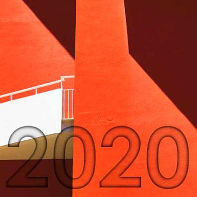 Anuario de Arquitectura 2020 - Universidad ORT Uruguay
