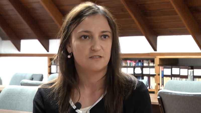 Shania Massad - Diploma de Especialización en Negocios Inmobiliarios - Universidad ORT Uruguay