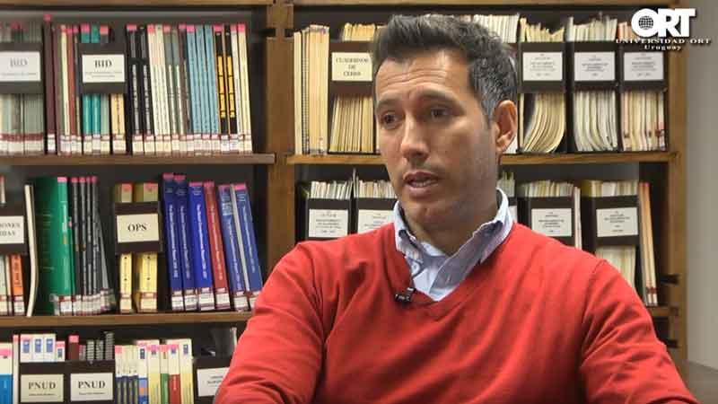 Martín Moscardi -  Diploma de Especialización en Negocios Inmobiliarios - Universidad ORT Uruguay