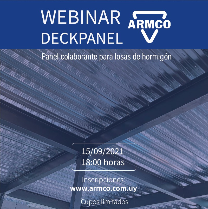 Webinar ARMCO