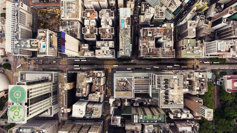 2.do Seminario de Urbanismo - Facultad de Arquitectura - Universidad ORT Uruguay