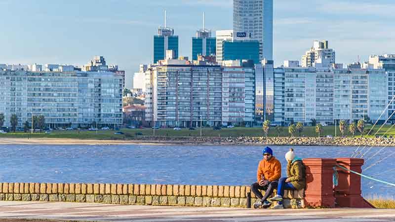 Día del patrimonio 2021 - Facultad de Arquitectura -  Universidad ORT Uruguay