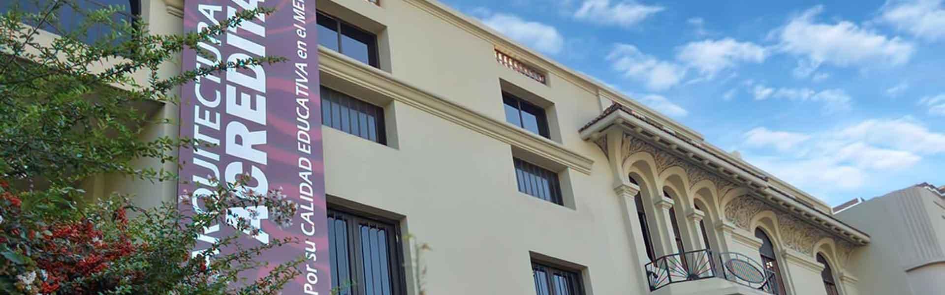 Acreditación mercosur 2022 - Facultad de Arquitectura - Universidad ORT Uruguay
