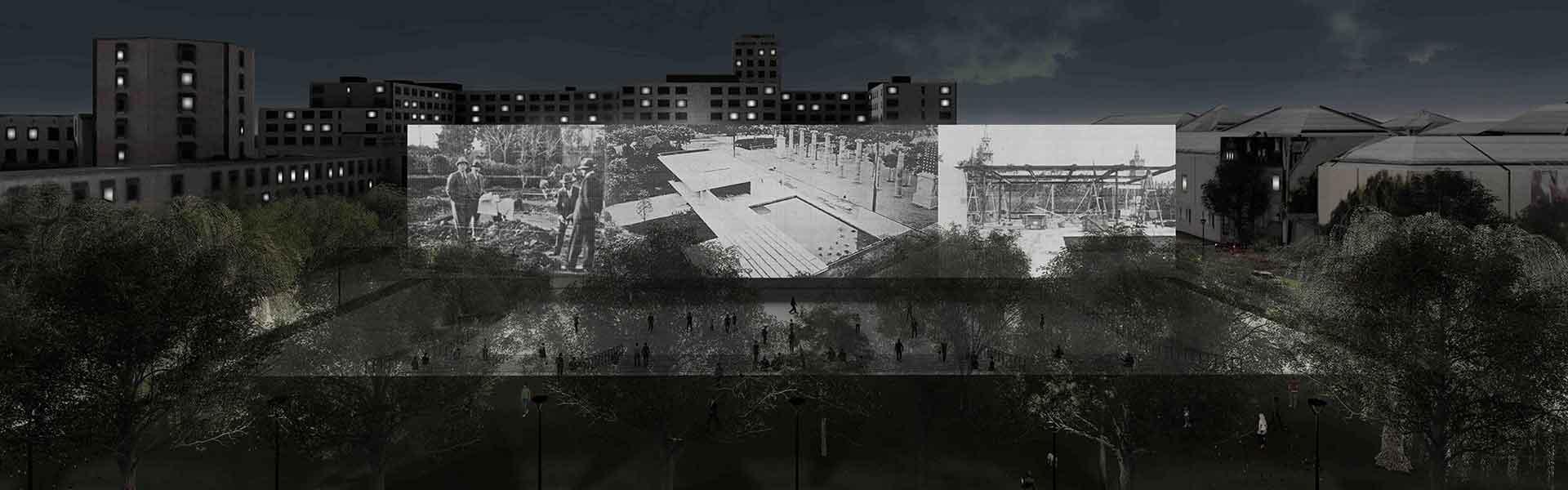 Vivos con María Gomensoro -  Facultad de Arquitectura - Universidad ORT Uruguay