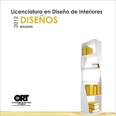 Anuarios de dise o de interiores universidad ort uruguay for Universidades para diseno de interiores