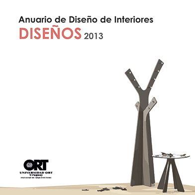 Anuario 2013 de Diseño de Interiores