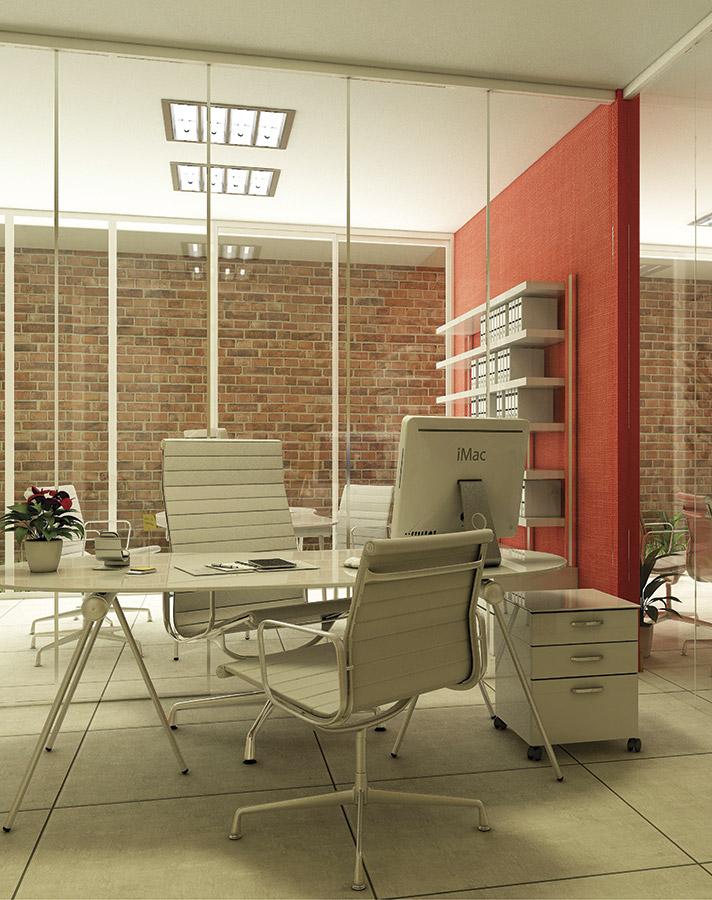Proyectos de Diseño de Interiores