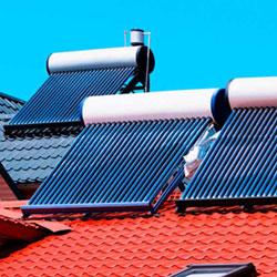 Energía Solar Térmica I