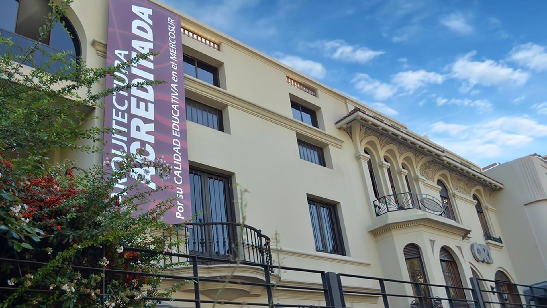 Facultad de arquitectura universidad ort uruguay for Carrera de arquitectura