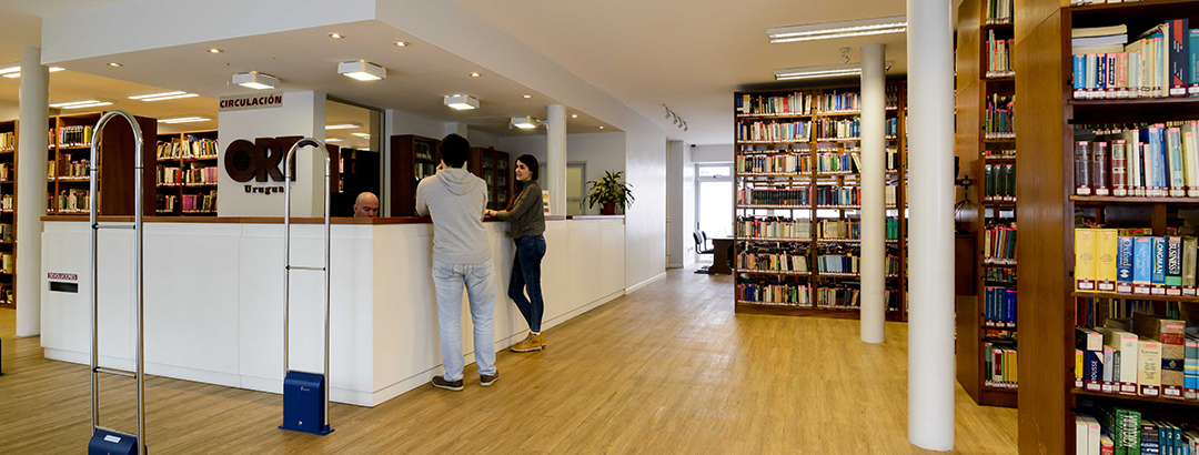 Biblioteca ORT