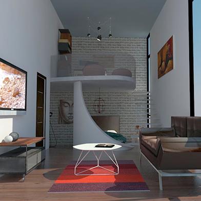 Dise a tu cuarto 2018 universidad ort uruguay for Disena tu habitacion juvenil