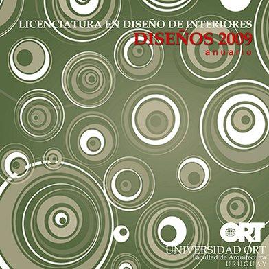 Anuarios de dise o de interiores universidad ort uruguay for Diseno de interiores universidad