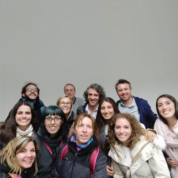 Viaje Diseño de Interiores Salamanca
