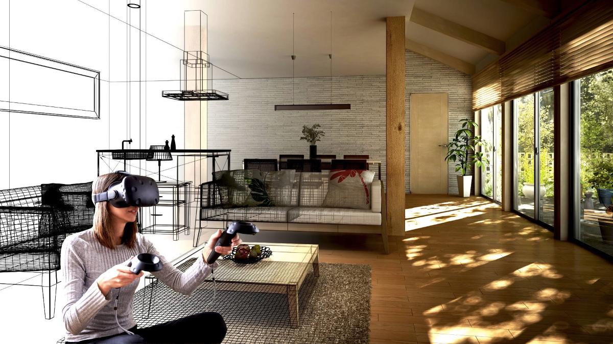 Realidad virtual en Arquitectura