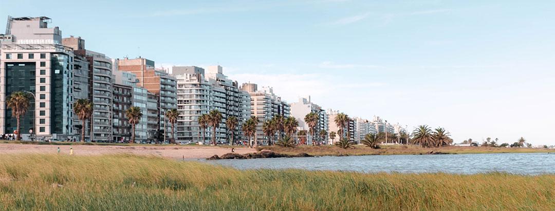 Montevideo desde otra Perspectiva