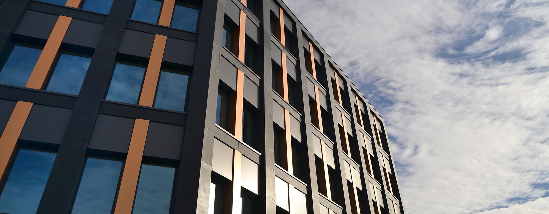 Beneficios económicos de los edificios sustentables