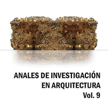 Anales de Investigación en Arquitectura fue incluida en PKP Index