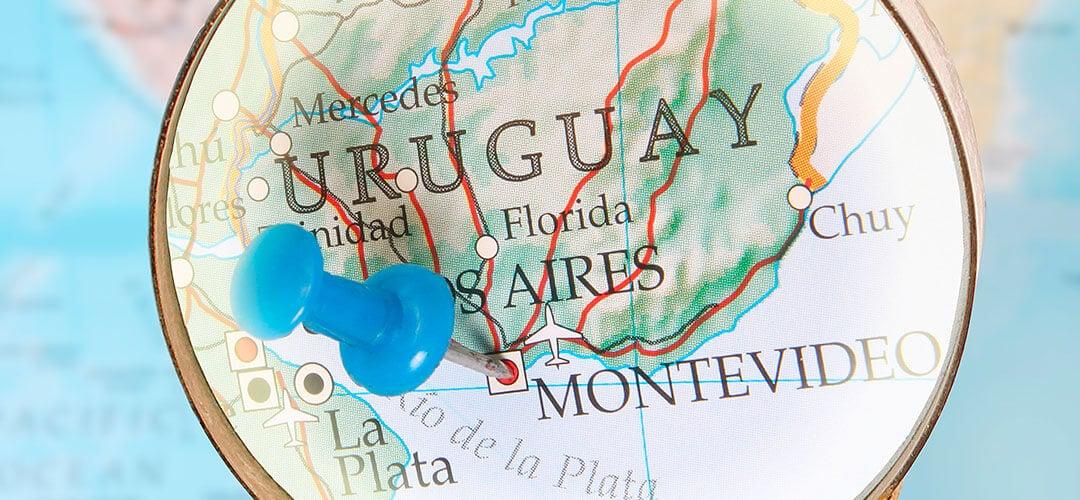 Estudiar en Uruguay - Intercambios estudiantiles con Uruguay