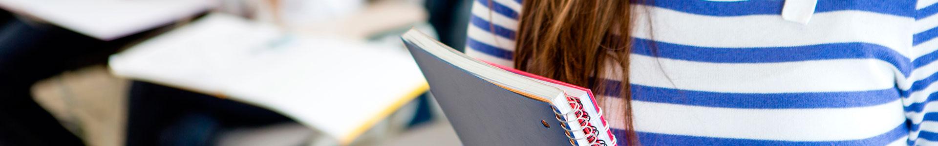 Futuros estudiantes de la Facultad de Arquitectura - Universidad ORT Uruguay