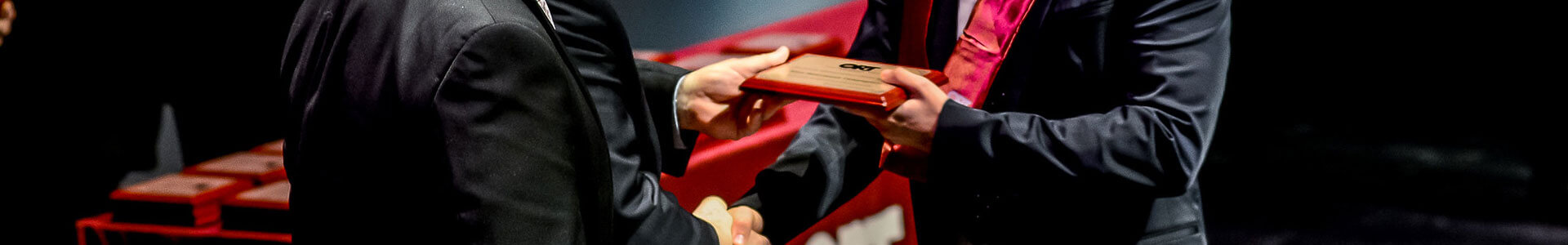Graduados de la Facultad de Arquitectura de la Universidad ORT Uruguay