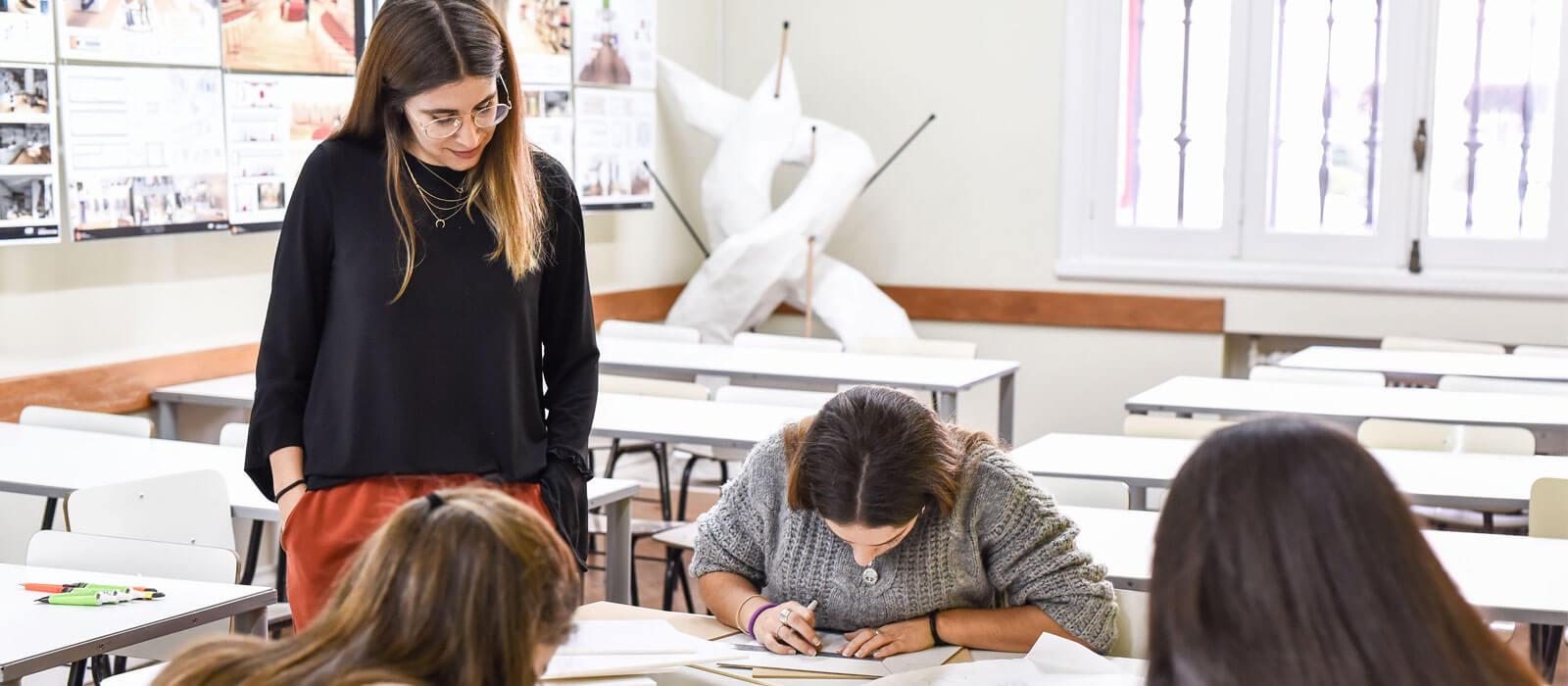 La Facultad - Nuestra filosofía educativa