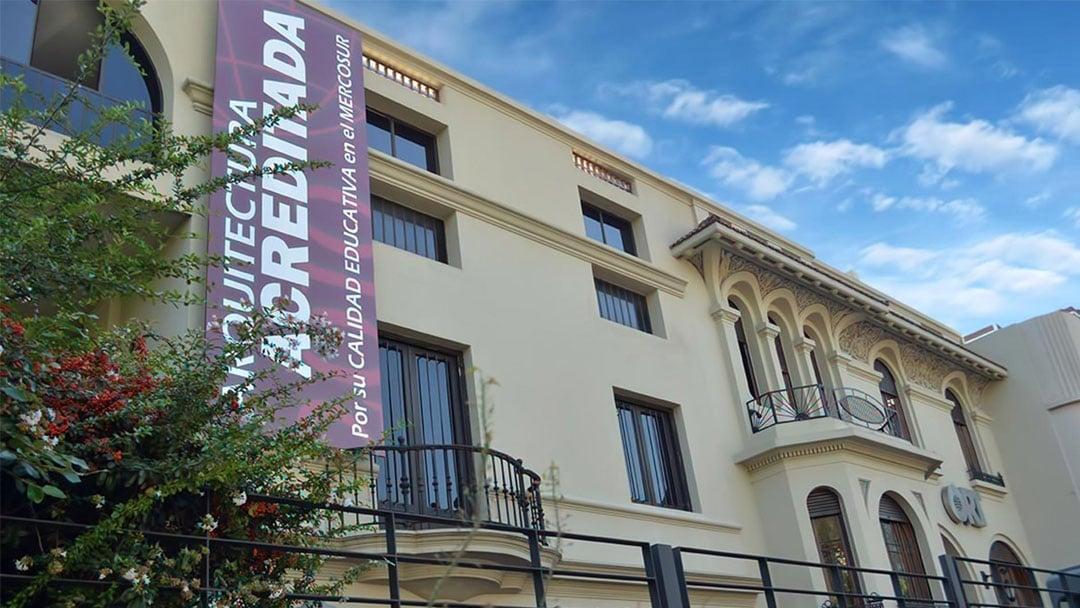 Acreditación Mercosur Carrera de Arquitectura - Universidad ORT Uruguay