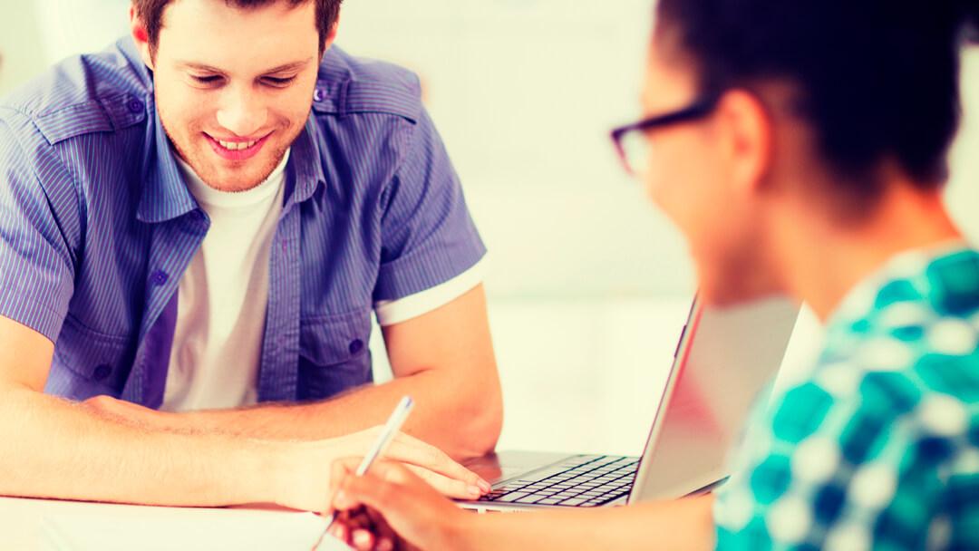 Consultoría en inserción laboral - Universidad ORT Uruguay