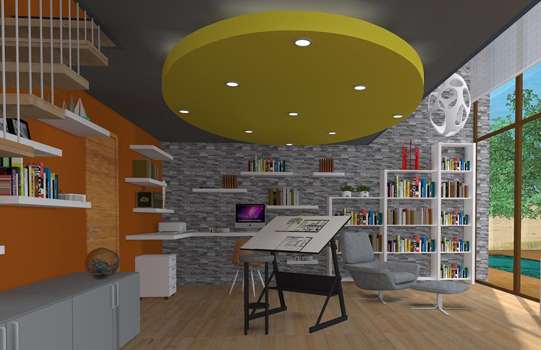 Ganadores 2017 Diseña tu cuarto