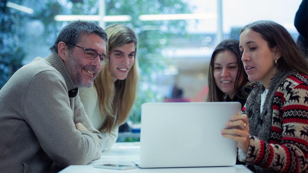 Cuerpo docente - Facultad de Arquitectura - Universidad ORT Uruguay