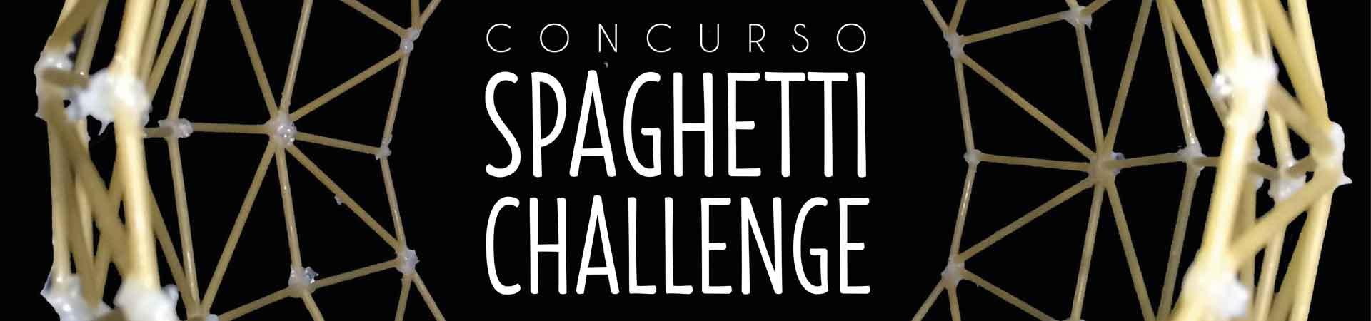 Concurso Spaghetti Challenge - Universidad ORT Uruguay