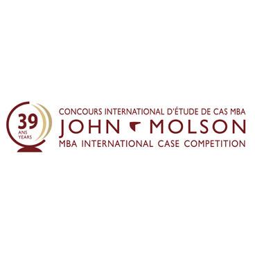 John Molson MBA Case Competition