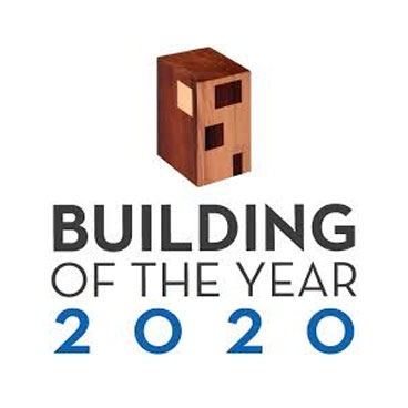 Arch Daily Building of the year 2020
