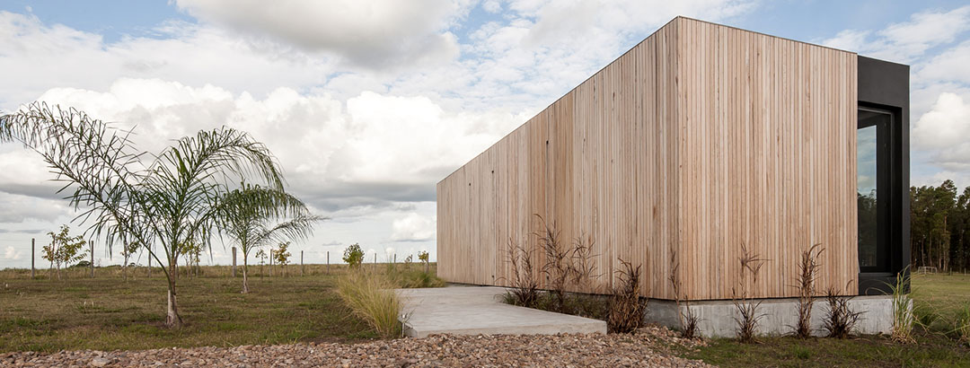 * Foto: Marcos Guiponi / ArchDaily