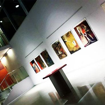 Exposición el Marqués de Barberá