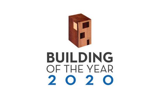 VivoTrípodi y Dovat Arquitectos nominados en el BOTY 2020 de ArchDaily
