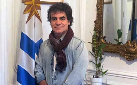Jorge Migues París