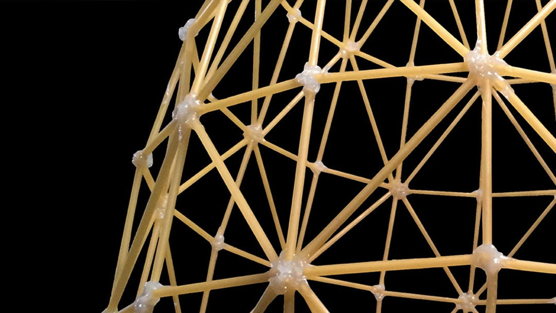 Spaghetti Challenge - Universidad ORT Uruguay