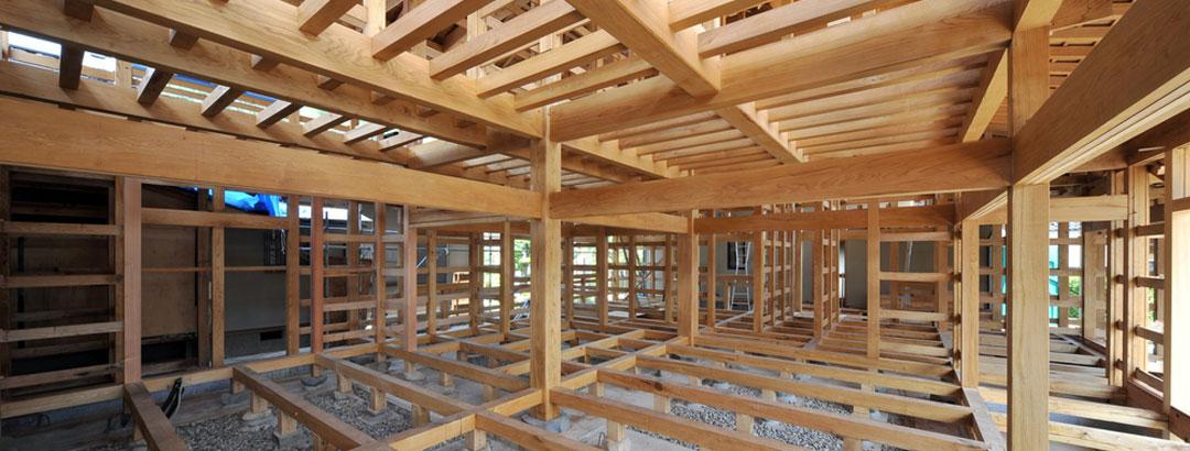 Tecnologías y usos de la madera