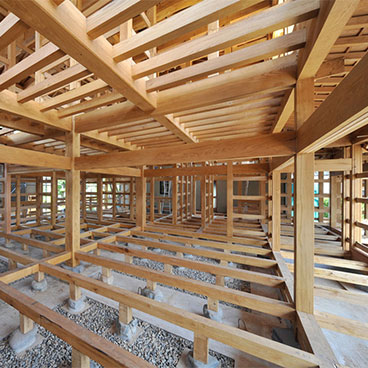 Investigación en madera
