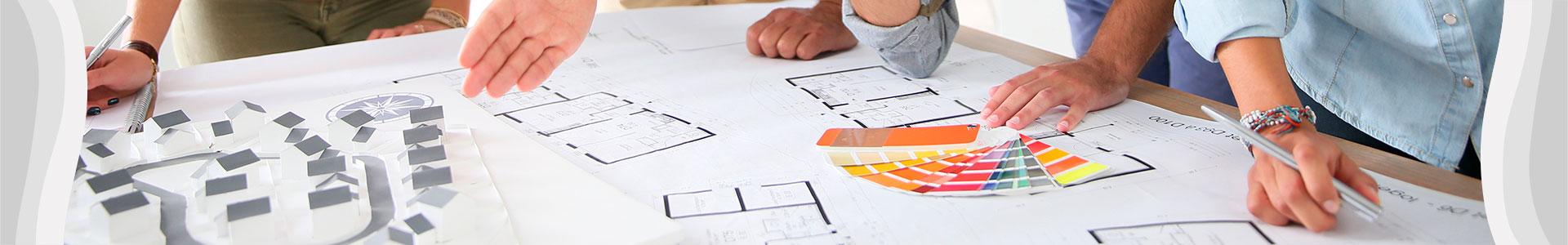 Técnico en Diseño de Interiores