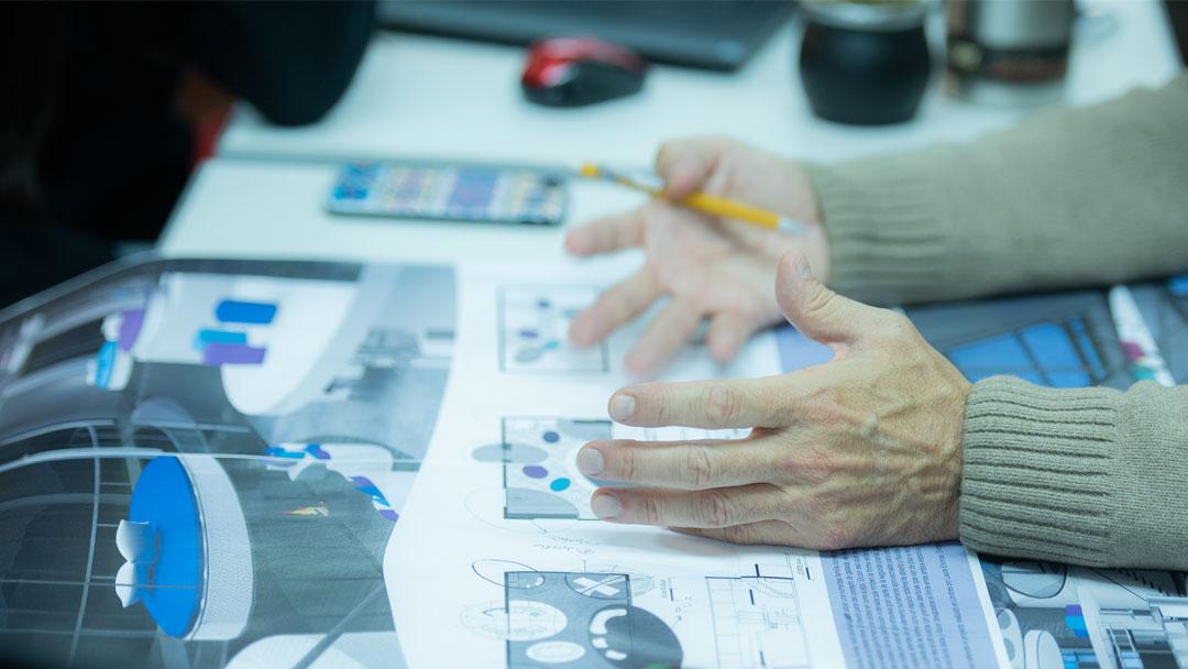 Docentes en Técnico en Diseño de Interiores - Facultad de Arquitectura Universidad ORT Uruguay