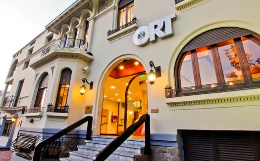 Suspensión de clases en la Universidad ORT Uruguay