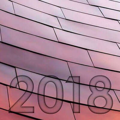 Anuario de Arquitectura - Universidad ORT Uruguay - 2018