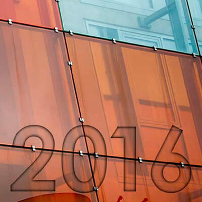 Anuario de Arquitectura - Universidad ORT Uruguay - 2016