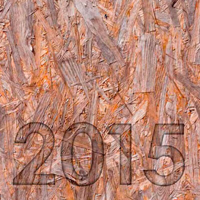 Anuario de Arquitectura - Universidad ORT Uruguay - 2015