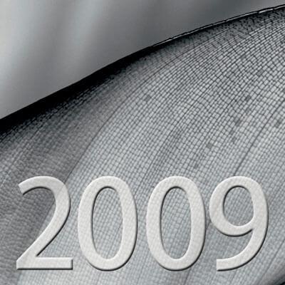 Anuario de Arquitectura 2009 - Universidad ORT Uruguay